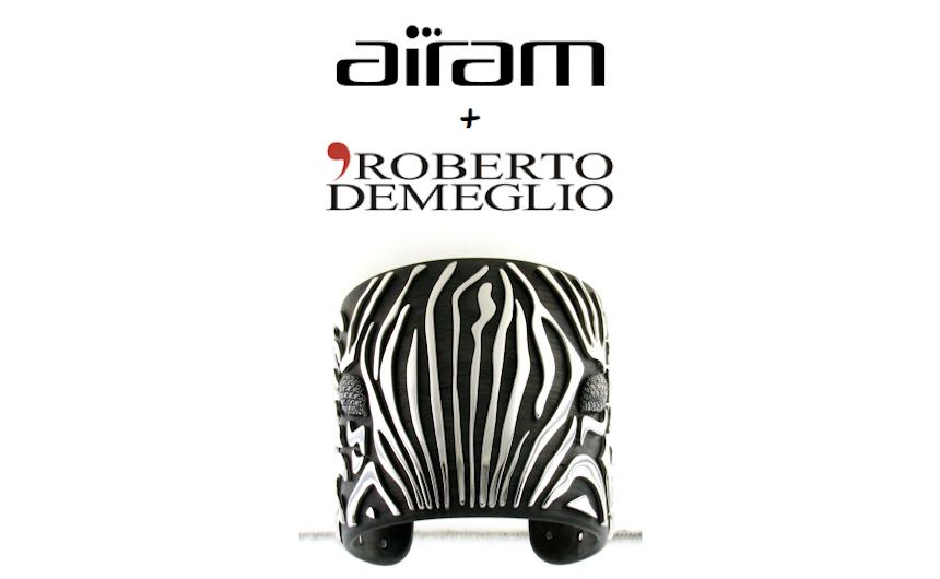 Airam Vs Demeglio